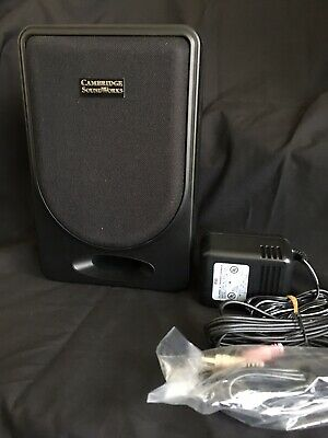 76H6973 Cambridge Soundworks/ IBM Subwoofer Only Need Speakers For PC Computer • 27.72£