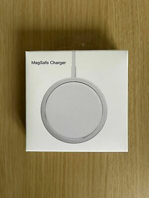 15W MagSafe Wireless Charger Fast Charge Pad Magnetic For IPhone 12 Pro Max 11 8 • 14.24£
