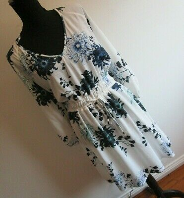 AU15.99 • Buy City Chic  Dress  -- Size  L  Euc