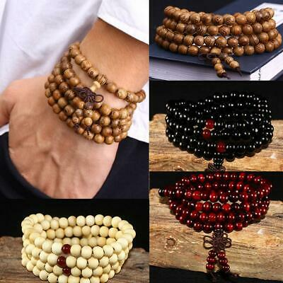 Men's Indie Style Assorted Multi-Knot Bracelet • 7.09£