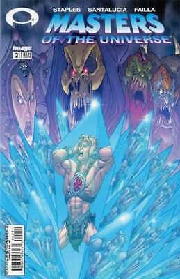 $4.40 • Buy Masters Of The Universe (2002) #   2 Cover A (8.0-VF)