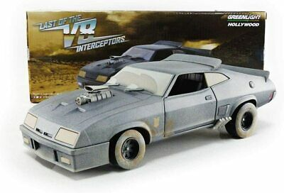 Ford Falcon XB - Mad Max - Last Of The V8 Interceptors 1:18 Weathered (13559) • 89.99£