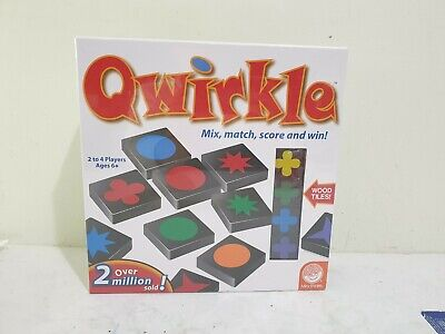 $ CDN31.60 • Buy MindWare Qwirkle Board Game