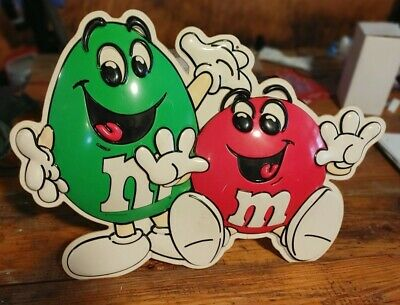 $150 • Buy M&M Collectible Display
