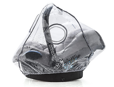 Zamboo - Universal Infant Car Seat Raincover E.g. Maxi Cosi / Cybex / Graco Etc. • 15.99£