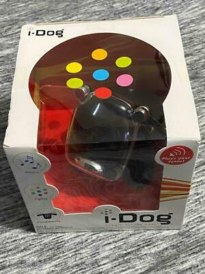 2006 I Dog Musical Robotic Dog Toy Lights Up Multi Colors & Stores Songs To Play • 64.37£