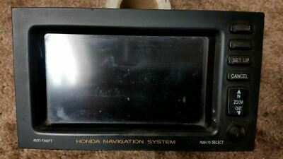 $45 • Buy 03 04 05 Honda Pilot Info-gps-tv Screen Display Screen Dash Navigation 140949