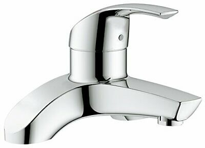 GROHE 25098000 | Eurosmart Bath Filler - Chrome • 145.75£
