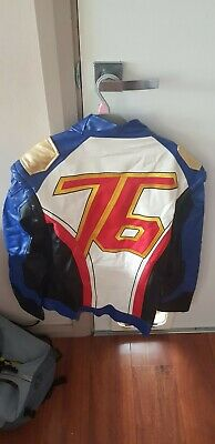AU30 • Buy Cosplay Jacket Large Overwatch Soldier 76 Seventy Six