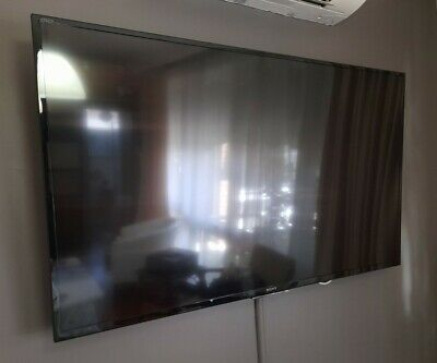 AU700 • Buy Sony 55inch 4K TV Model KD55X8000C, Excellent Condition, Moving House Sale