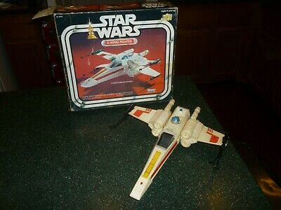 $ CDN206.82 • Buy Vintage Star Wars X-Wing In Original Box!