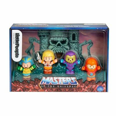 $22.99 • Buy Little People Collector Masters Of The Universe MOTU