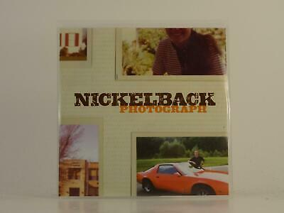 NICKELBACK PHOTOGRAPH 1 Track Promo CD Single Picture Sleeve ROADRUNNER RECORDS • 3.27£