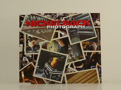 NICKELBACK PHOTOGRAPH 3 Track CD Single Picture Sleeve ROADRUNNER RECORDS • 1.67£