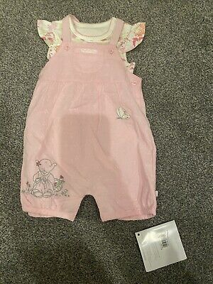 Baby Girl Summer Outfit Age 3-6 Months • 1.40£