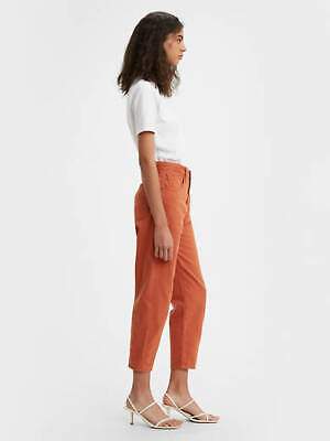 £31 • Buy Levi's Made & Crafted Designer Cropped Organic Jeans - RRP £115 - Size 10 & 14