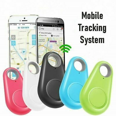 Find My Key Finder Smart Whistle Bluetooth Anti Lost Tracker Alarm GPS Locator. • 3.99£
