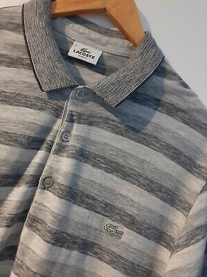 Lacoste Polo Shirt XL ( Size 6 ) Worn Once • 11.50£