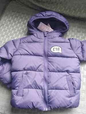 Coat/jacket 12-18 Months Blue Zoo Debenhams Bnwt • 6.10£