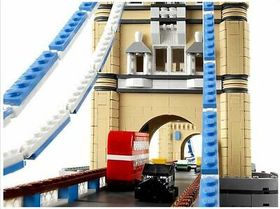 Lego Creator Expert Tower Bridge (10214) • 315£