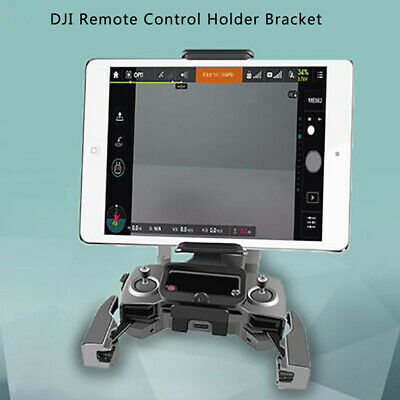AU26.49 • Buy Tablet Phone Metal Holder Remote Control Bracket For DJI Mavic 2 Pro Zoom Dr S*