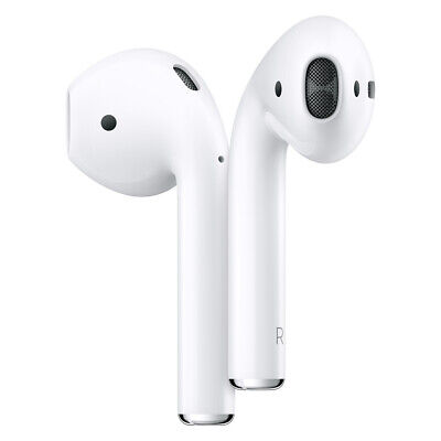 $ CDN24.19 • Buy Apple AirPods 2nd Generation Right Left Pods Only/Charging Case Replacement