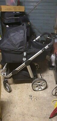 Icandy Apple 2 Pear Travel System • 100£