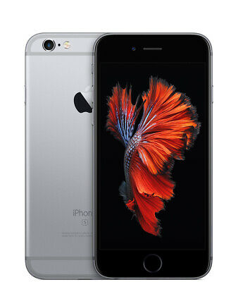 AU70 • Buy Apple IPhone 6s - 16GB - Silver (Unlocked) USED ORIGINAL BOX PERFECT CONDITION