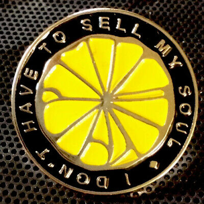 A Stone Roses I Wanna Be Adored Lyrics Pin Badge, A Guy Called Minty Connoisseur • 3.99£