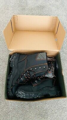 Stihl Ranger Chainsaw Boots Size 43 Size 9 (BRAND NEW AUCTION) • 32£
