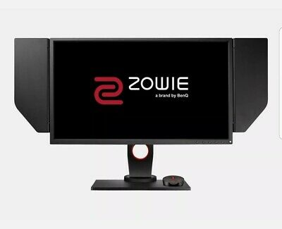 AU511.95 • Buy BenQ ZOWIE XL2546 24.5 Inches 240 Hz 1080p 1 Ms Gaming Monitor - Complete In Box