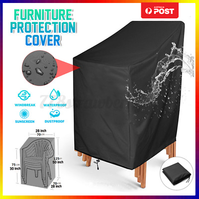 AU18.99 • Buy AU Chair Furniture Cover Mat Waterproof Parkland Home Outdoor Garden Protector