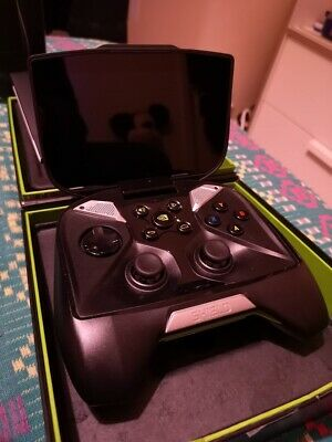 $ CDN299.94 • Buy Nvidia Shield Portable TEGRA Handheld Console - Android Based Beast With SD Card