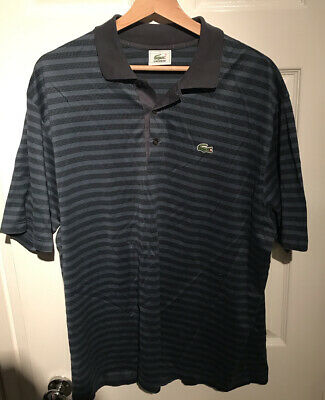 Lacoste Polo Shirt Size 7  XXL Used • 4.99£