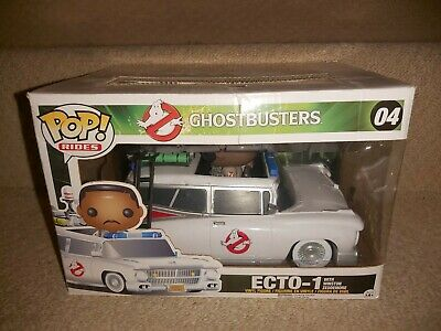 Ghostbusters Ecto-1 Funko Pop Vinyl Ride  • 40£