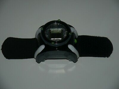 Ben 10 Deluxe FX Omnitrix Watch With Lights And Sounds Bandai RARE Toy _ 2 • 29.99£