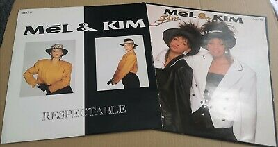 Mel And Kim - Respectable / Flm - Uk 12 Inch Singles • 9.99£