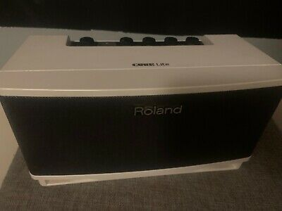 AU150.96 • Buy Roland CUBE Lite Guitar Amplifier