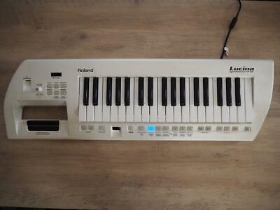 AU615.63 • Buy Roland AX-09 37-Keys Lucina Keyboard Synthesizer Used Working Tested Japan F/S