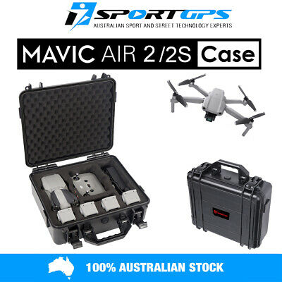 AU89 • Buy  DJI MAVIC AIR 2/2S WATERPROOF CARRY CASE By Smatree QUALITY,DURABLE & STRONG