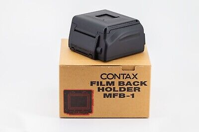 $ CDN682.66 • Buy 016 Contax 645AF Magazzino / Film Back Holder  Mfb-1 (1)