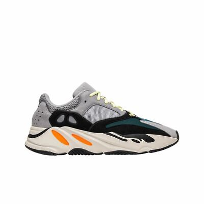 $ CDN867.40 • Buy Adidas Yeezy Boost 700 Wave Runner Solid Grey Shoes Sneakers Trainer B75571
