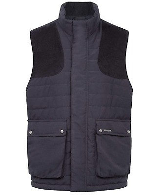 £13.86 • Buy Champion Mens Malvern Country Clothing Padded BodyWarmer