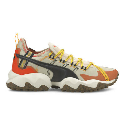 AU116.17 • Buy Puma Men's Erupt Trl Overcast/Nrgy Red Trail Running Shoes 19315102 NEW!