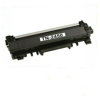AU62 • Buy 5x TN-2450 CHIPPED Toner For Brother MFC-L2713DW MFC-L2730DW MFC-L2750DW L2350DW
