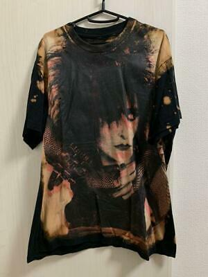 Rare Siouxsie And The Banshees Band T-shirt XL Size Black Vintage • 178.08£