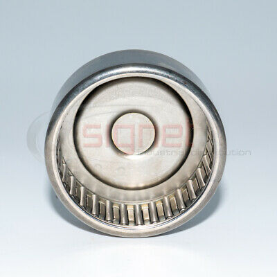 £4.79 • Buy Metric 'BK' Series Drawn Cup Needle Roller Bearing Closed End - Pick Your Size