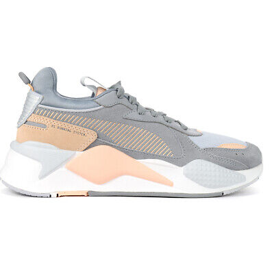 AU105.42 • Buy Puma Women's RS-X Reinvent Tradewinds/Heather Sneakers 37100803 NEW