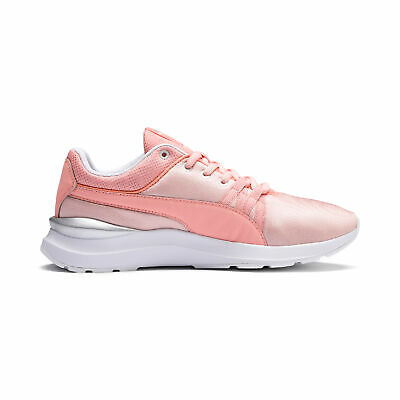 AU52.18 • Buy Puma Women's Adela Peach Bud Sneakers 36818505 NEW