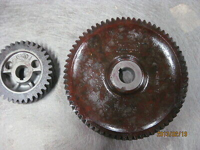 AU58.99 • Buy SAAB 95 96 V4 Engine Timing Set